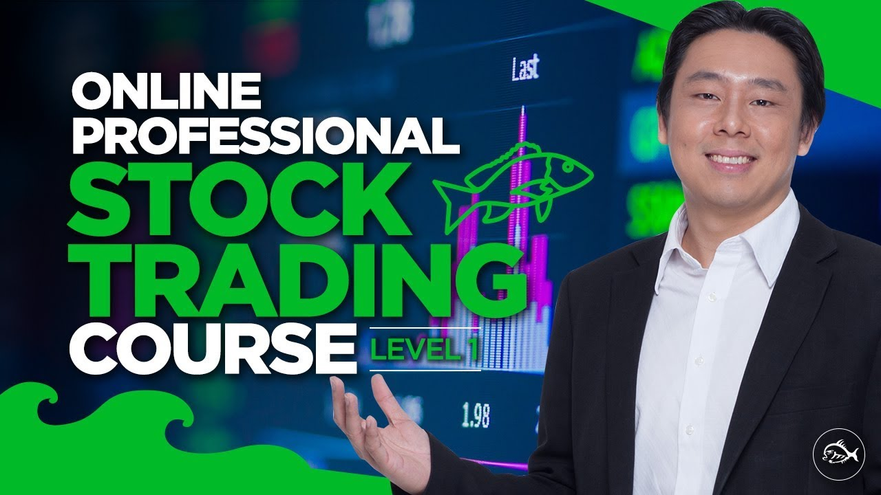 Professional forex trading course lesson 3 by adam khoo