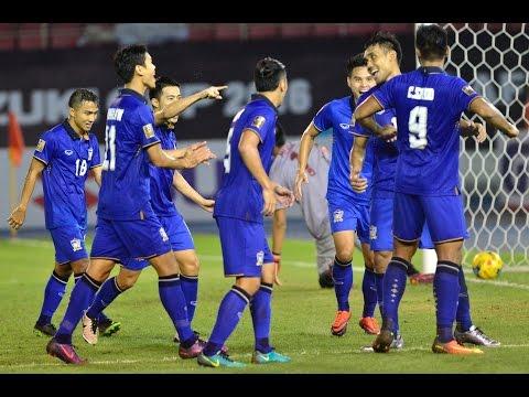 Thailand vs Indonesia (AFF Suzuki Cup 2016: Group Stage)