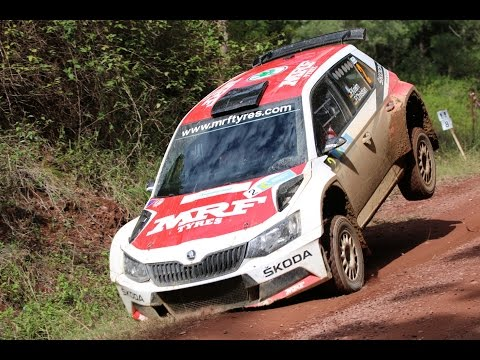 APRC16 - International Rally of Queensland News Review