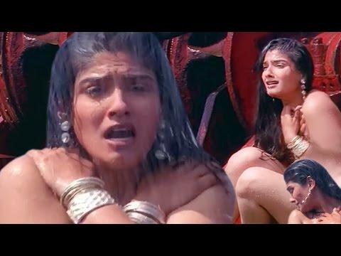 Raveena tondon cloth less - Must watch thumbnail