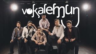 Müslüm Gürses - Hangimiz Sevmedik (Vokalemun A-capella Cover)