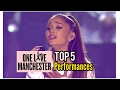 Download ONE LOVE MANCHESTER - Best 5 performances MP3 song and Music Video