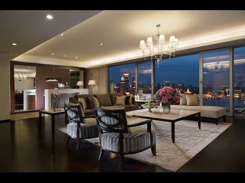 Fraser Suites Top Glory Shanghai 上海鹏利辉盛阁公寓