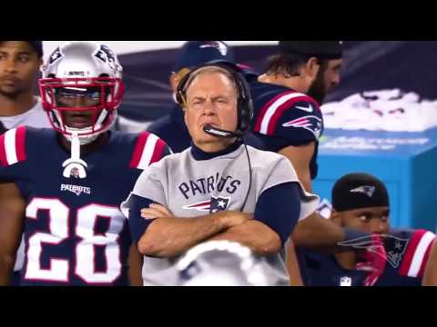 2016-17 New England Patriots Mic'd Up Full Season Recap Sounds of the Game