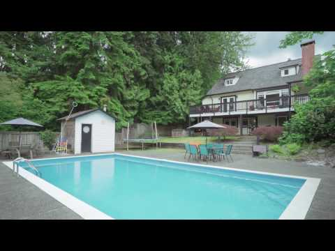 1419 Dempsey Road, Lynn Valley, North Vancouver  - Listed by Suzanne Callaghan - VPG Realty Inc.