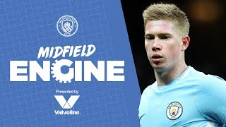de Bruyne Man City