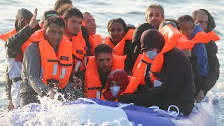 video: Politics latest news: Migrant crisis reveals 'hollowness' of Brexit rhetoric, former National Security Adviser says