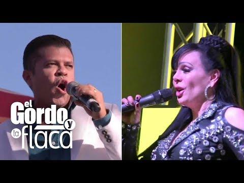 GyF   Jorge Medina crítica nominación de Maribel Guardia al Latin GRAMMY