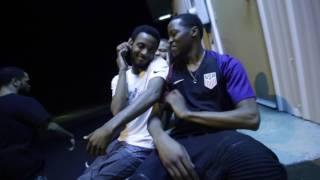 D-Weez - Real Life Events ft Killa Tae & Dot Hus (Offical Video) Dir by Waxtrackz