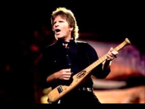 John Fogerty Endless Sleep