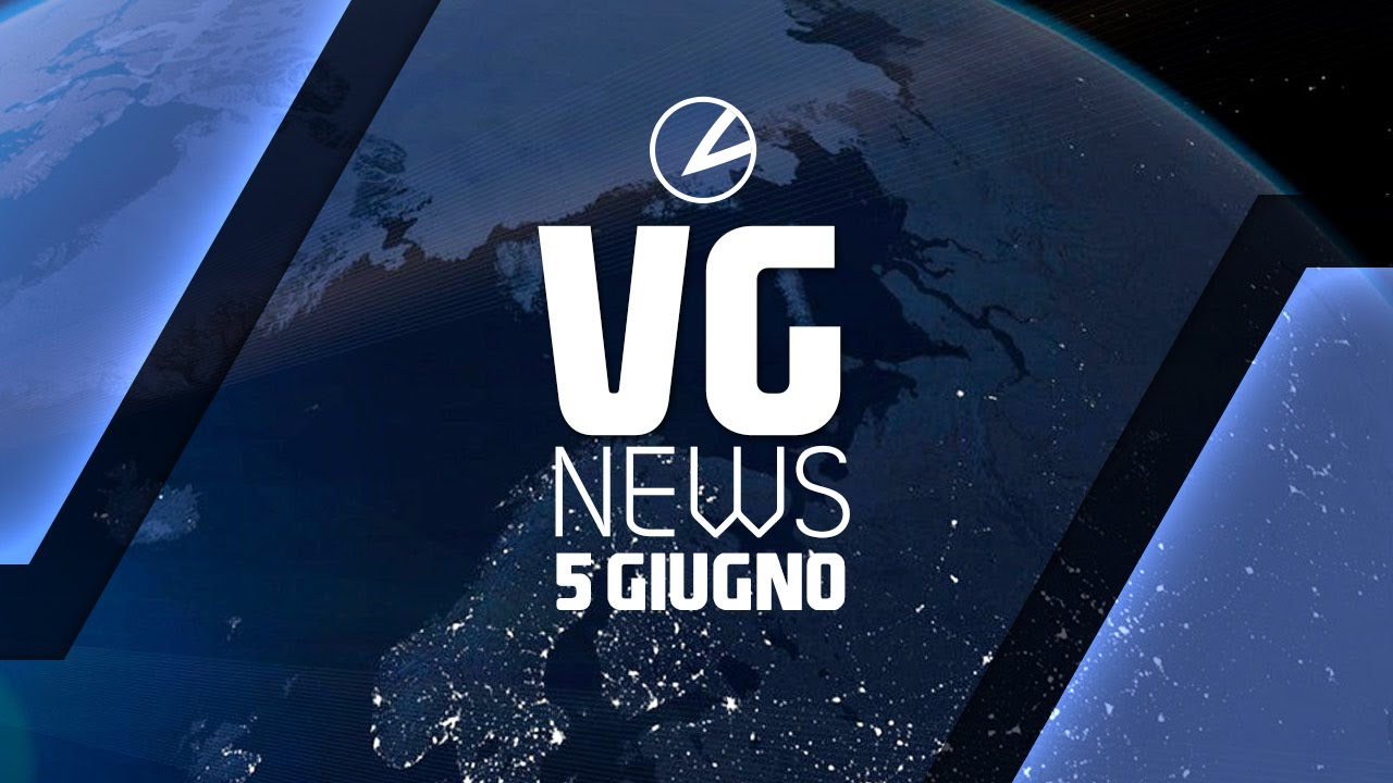 Videogame News - 05/06/2015 - Fallout 4 - PES 2016 - Uncharted: the Nathan Drake Collection
