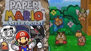 Paper Mario MASTER QUEST [2]