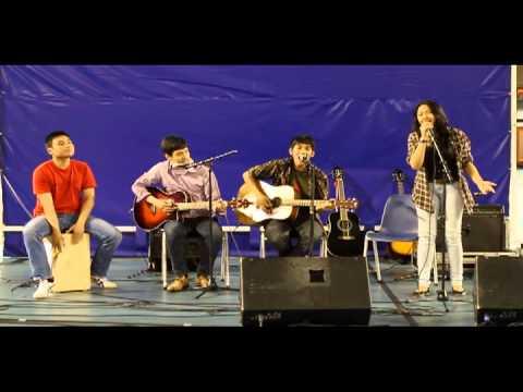 CintaKalian - Surti Tejo (Juara Favorit Lomba Akustik Temu Eropa 2011)