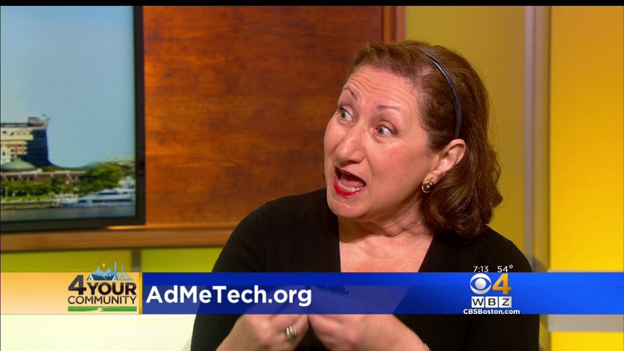 WBZ/CBS TV Coverage | AdMeTech