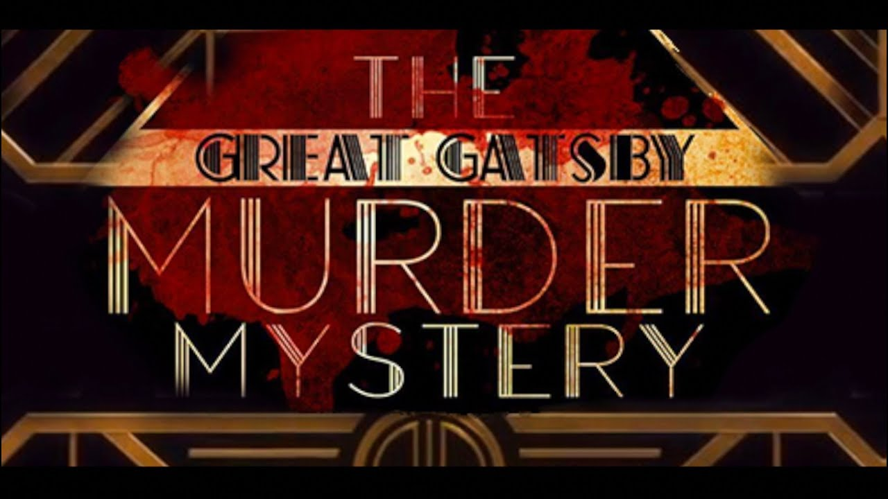 Great Mystery Games