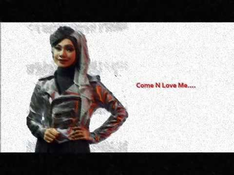 Indah Nevertari (Rising Star) - Come N' Love Me