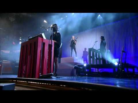St. Vincent - Live on Letterman Webcast - Full Concert - 07/16/2014