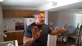 Turning people away who need help in a SHTF situation?