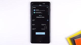 Extremely Customize Samsung One UI