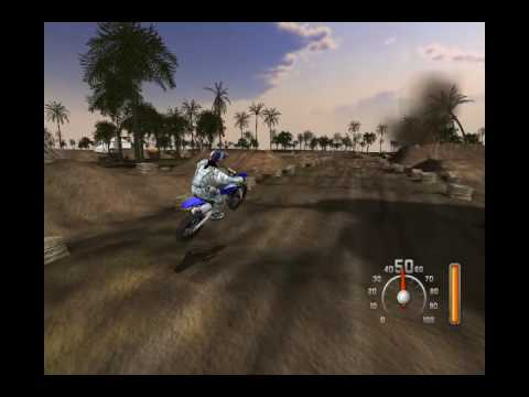 Supercross - YZF 2010! - Whips - MX vs. ATV Unleashed (PC)