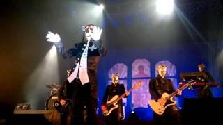 Ghost- Spöksonat / He Is (9/25/15 Stage AE Pittsburgh)