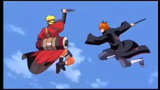 Naruto Shippuden-You Are My Friend AMV