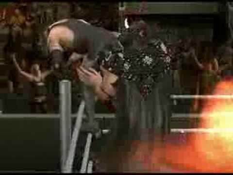WWE SmackDown vs. RAW 2010 4 02/16/10 17:59