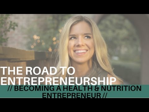 How to start your own nutrition consulting business