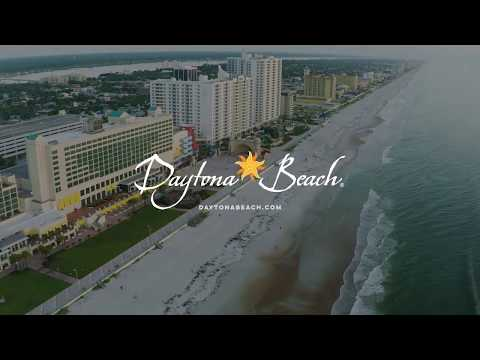 Dining, Daytona Beach, Florida, USA - Unravel Travel TV