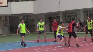 Publication Date: 2018-04-28   Video Title: 明愛粉嶺陳震夏中學   班際籃球比賽5A-5B