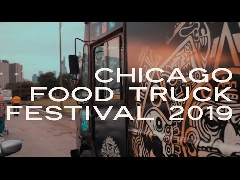 Home | Chicago Food Truck Festival