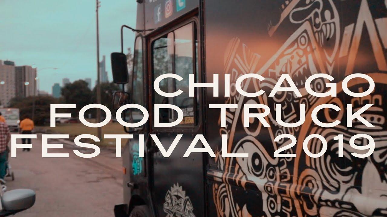 Food Truck Festival 2020.Home Chicago Food Truck Festival