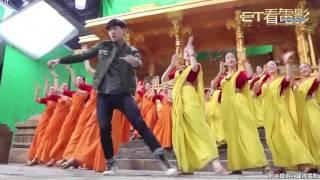 [ENGSUB] 170121 Kungfu Yoga Interview ETtoday - Yixing/Aarif/Stanley Tong