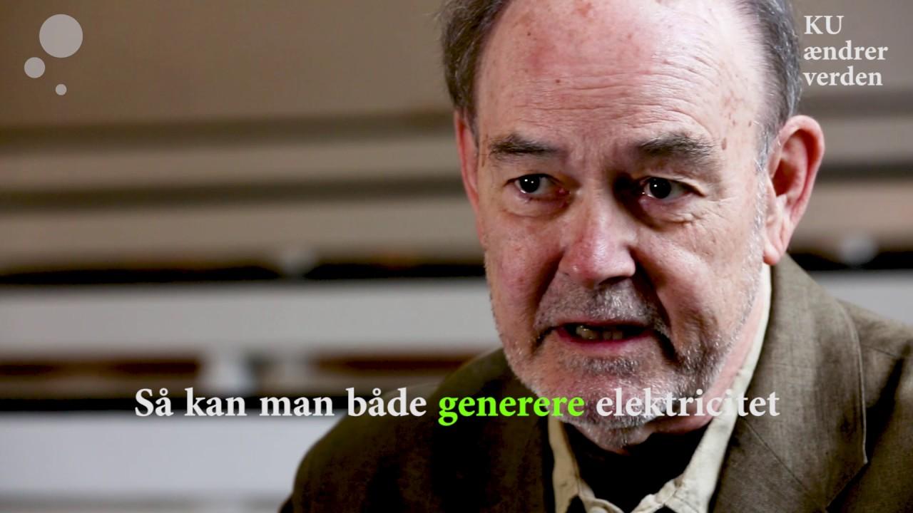 KU ændrer verden - fysiker H.C.  Ørsted