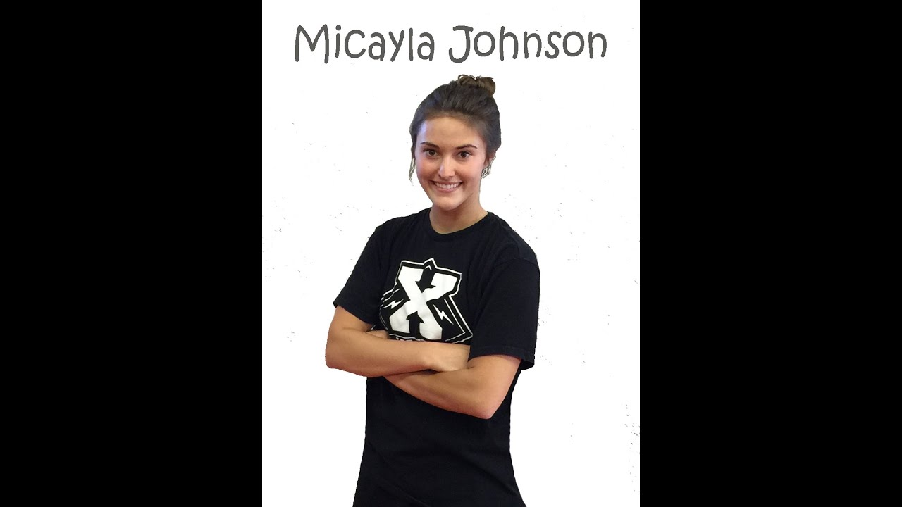 Micayla Johnson - YouTube
