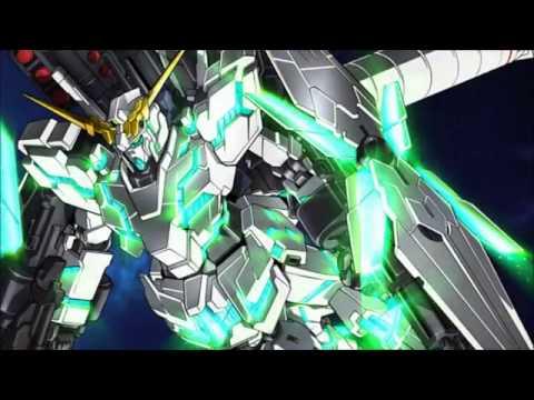 episode EX【百年の孤独 あらすじ!】無料PV動画アニメ|ユニコーンガンダム 7 動画 最終話
