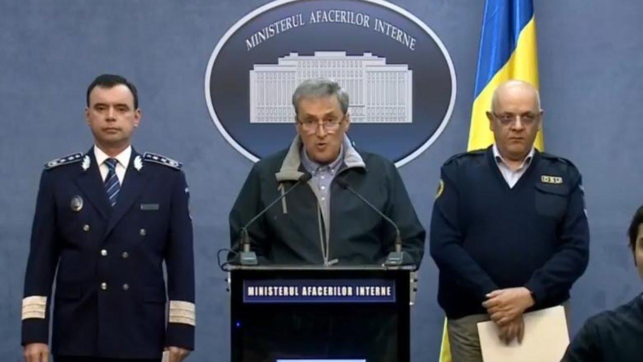 Live-MAI-ORDONANTA MILITARA 7-Ion Marcel Vela- Bogdan Despescu-Raed Arafat-04.04.2020