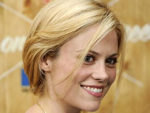 Claire Coffee on Settling Down