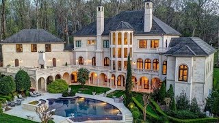 Inside Cardi B & Offset's luxury $5.8 million Atlanta mansion January 22, 2020