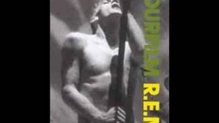 R.E.M Feeling gravity