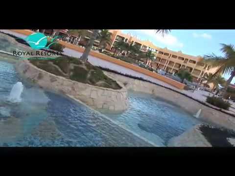 Royal Resorts Weekly Video: Week 01 at The Royal Haciendas, Riviera Maya