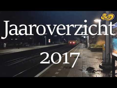 Spoor 9 Jaaroverzicht (2016) 2017