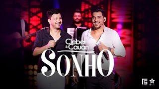 Cleber e Cauan - Sonho (DVD ao vivo em Brasília) [Vídeo Oficial] thumbnail