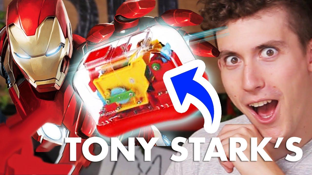 7 MUST-HAVE Items You've Never Heard of from KOREA!? (Zero Gravity Chair + Tony Stark Robot Stapler)