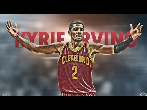 Kyrie Irving 'NBA MIX HIGH END FT FUTURE'