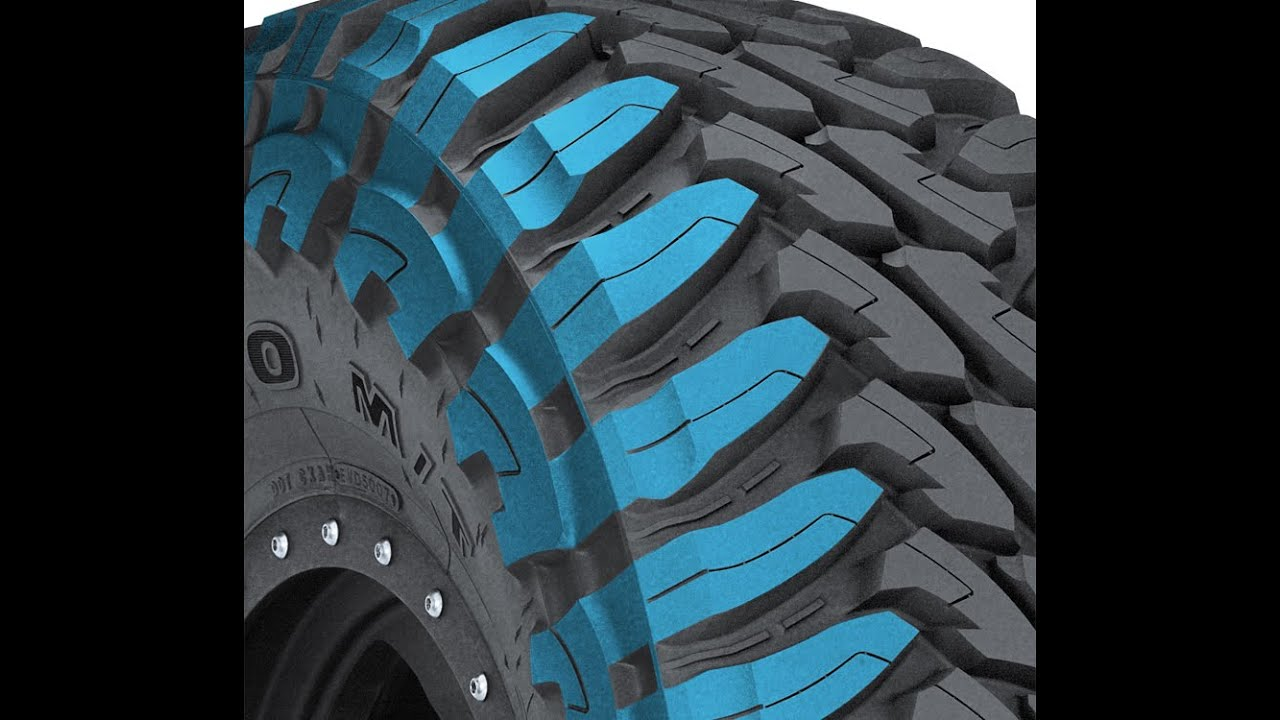 All Terrain Tires >> TOYO OPEN COUNTRY MT TIRE PRICES - YouTube