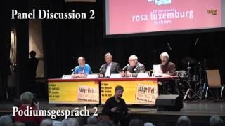 Rosa-Luxemburg-Konferenz 2014
