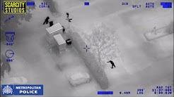 Gang Jailed For Taxi Attack (Enfield) /ShotgunRaid (Bromley) & Gang Unit Arrests #streetnews