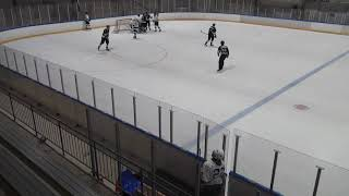 190731 GrIFK B - MCN Hockey Club, USA harkkapeli, erä 3, osa2