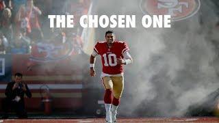 Jimmy Garoppolo: The Next Great NFL QB